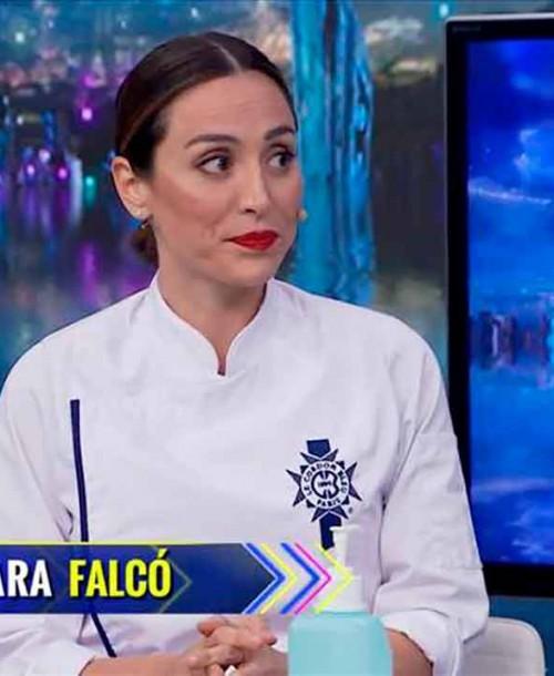 "Tamara Falcó: ""De los fogones al Hormiguero"""