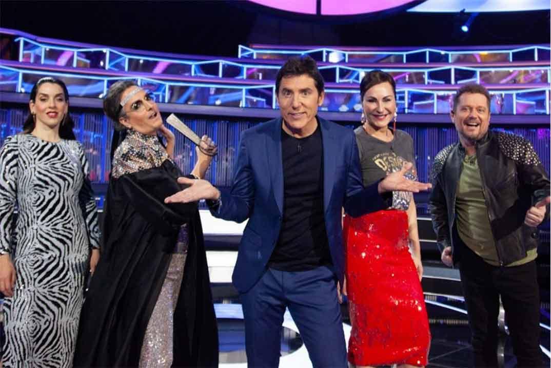 'Veo cómo cantas', la nueva apuesta para el 'prime time' de Antena 3