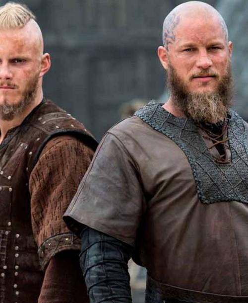 'Vikings: Valhalla': Así será el reparto del spin-off de 'Vikingos'