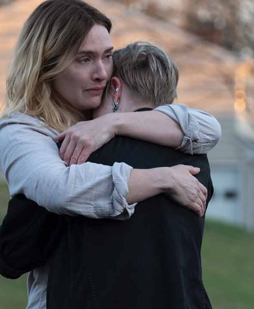 'Mare of Easttown', con Kate Winslet – Estreno en HBO