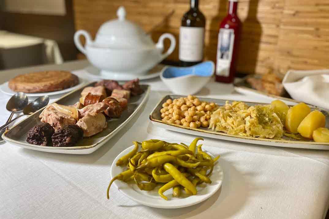 Restaurante Ponzano 12 – Cocina castiza con el mejor producto