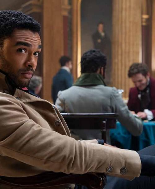 'Los Bridgerton': Regé-Jean Page no volverá en la segunda temporada