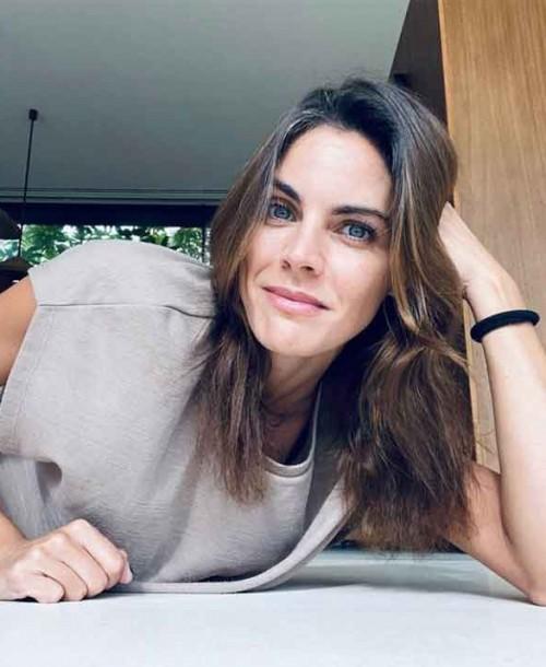 Amaia Salamanca habla de cómo es ser madre de familia numerosa