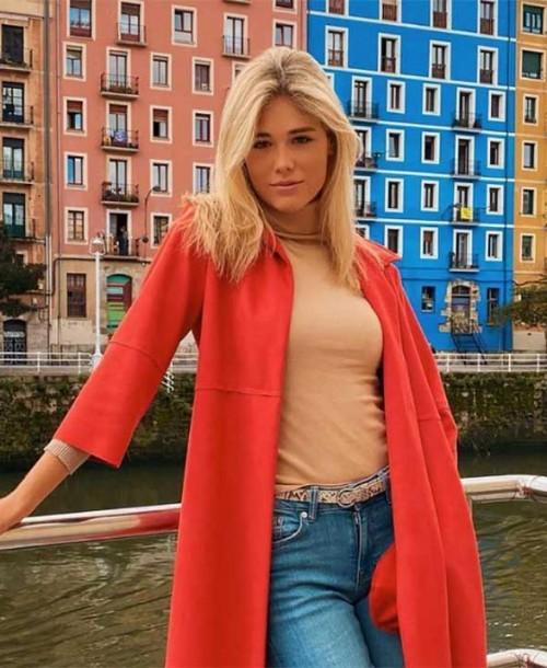 Ana Soria tras ser detenida por la Guardia Civil es multada con 1.440 euros