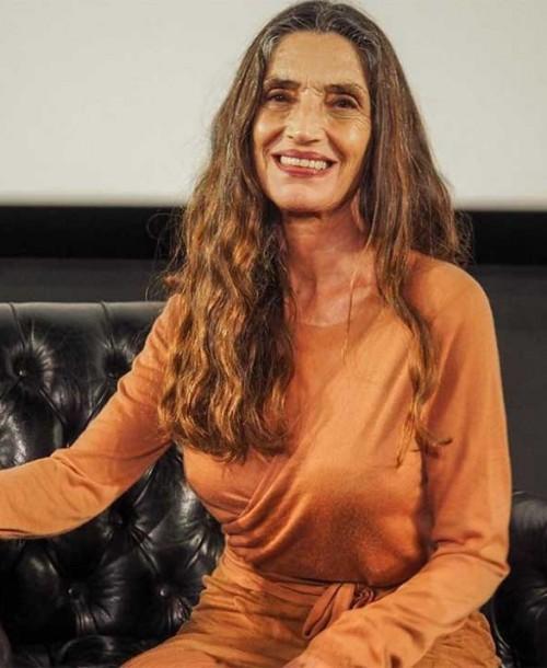 """Ángela Molina: """"El Goya de Honor me lo han procurado mis compañeros y eso es lo más noble"""""""