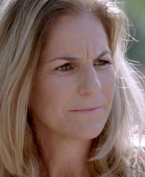 """Arantxa Sánchez Vicario reaparece en televisión: """"No fui recompensada"""""""