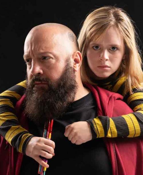 'Becky' el implacable thriller de venganza protagonizado por Kevin James – Estreno en Movistar+