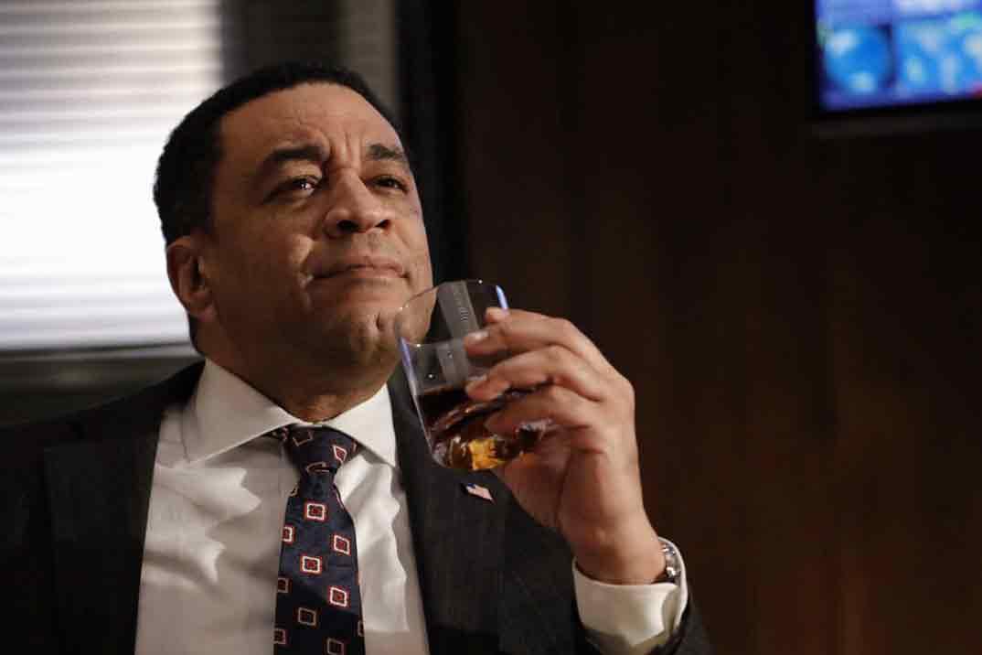 """""""The Blacklist"""" – Temporada 8 Capítulo 7: Chemical Mary"""