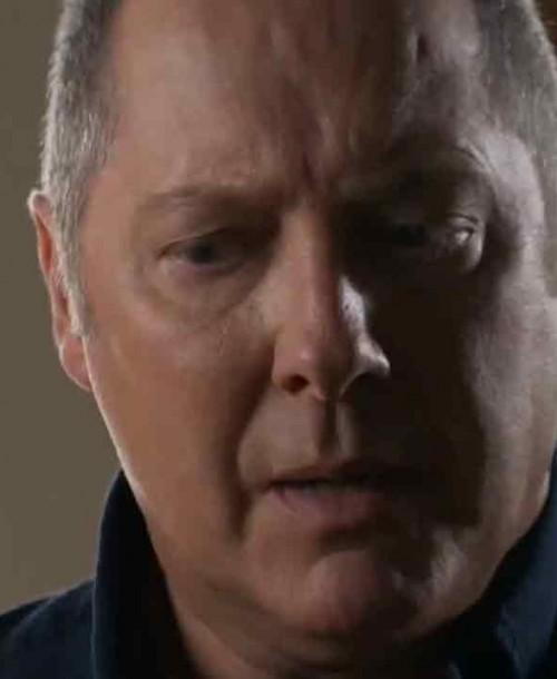 """""""The Blacklist"""" – Temporada 8 Capítulo 8: Ogden Greeley"""