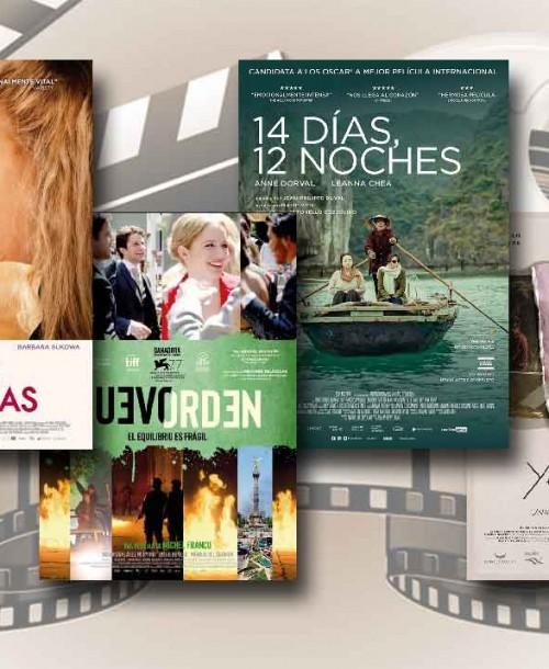 Estrenos de Cine de la Semana… 19 de Febrero 2021