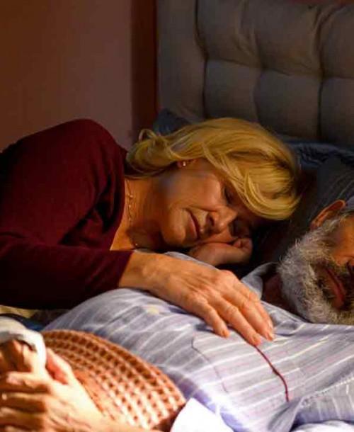 'Cuéntame cómo pasó' – Temporada 21 Capítulo 6: Temer, amar, vivir