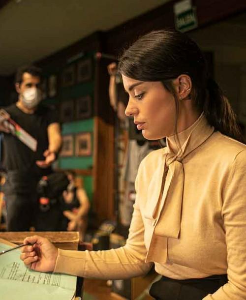 Así ha sido el cameo de Dulceida en 'El Internado: Las Cumbres'