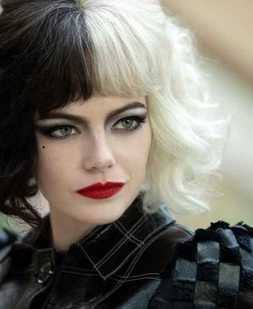 'Cruella', con Emma Stone – Primer Trailer