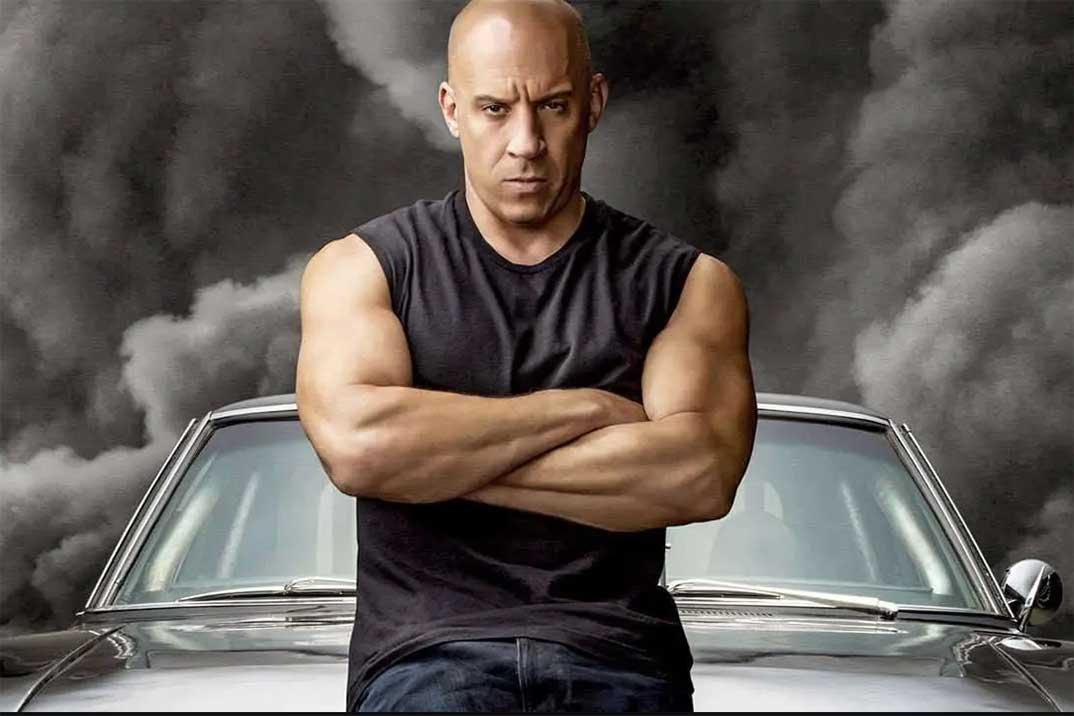 'Fast & Furious 9' – Nuevo Trailer