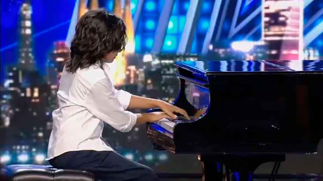 Got Talent España 6 © Telecinco