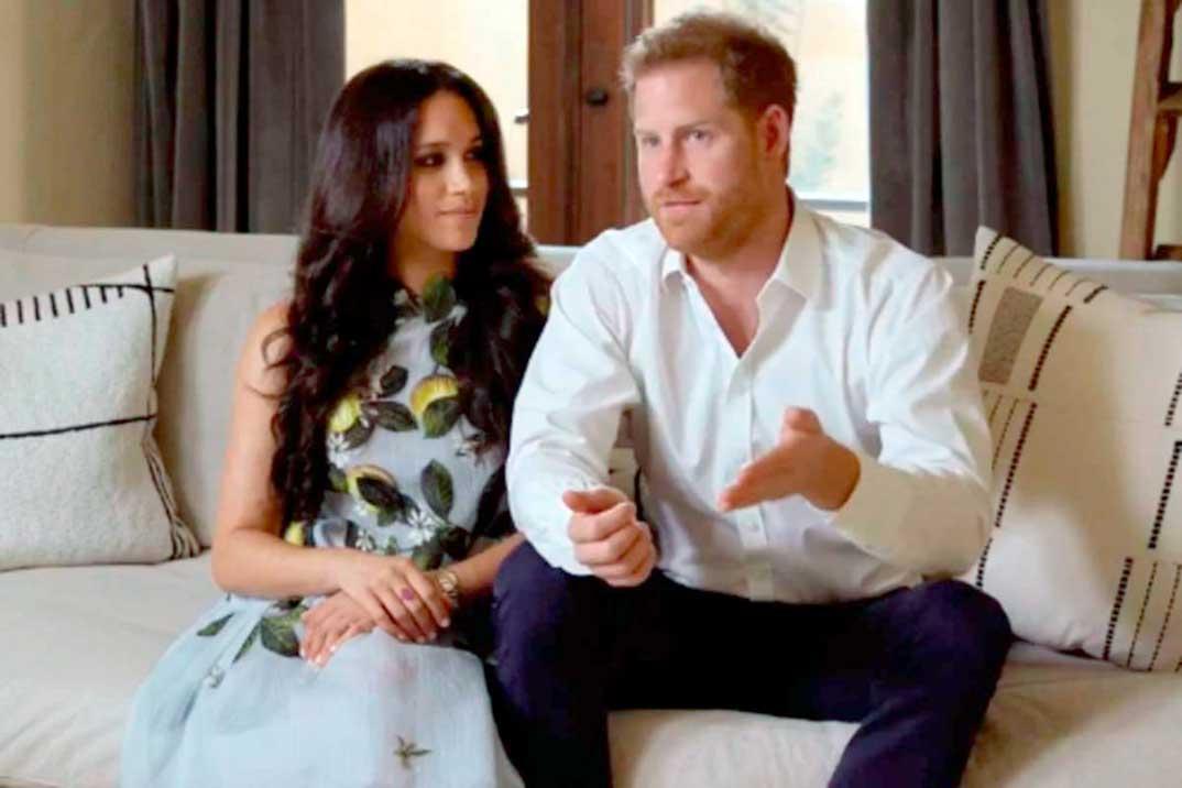 El primer look premamá de Meghan Markle tras anunciar su segundo embarazo