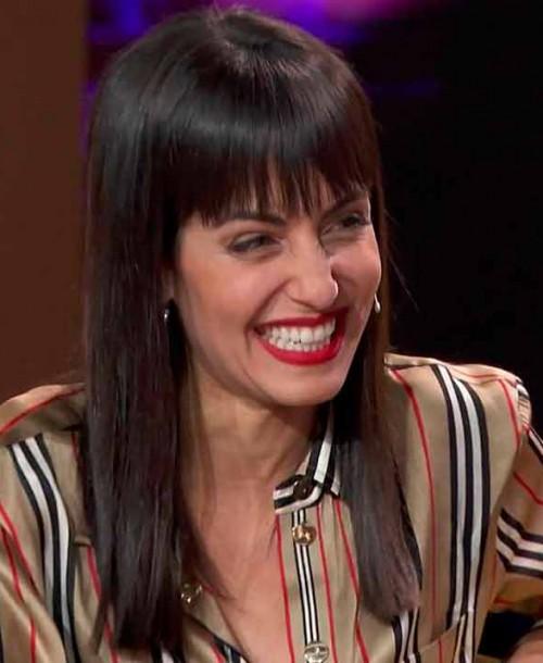 """Hiba Abouk habla de su faceta como madre: """"Te cambia la vida a mejor"""""""