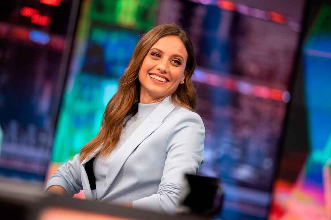 Michelle Jenner - El Hormiguero © Antena 3
