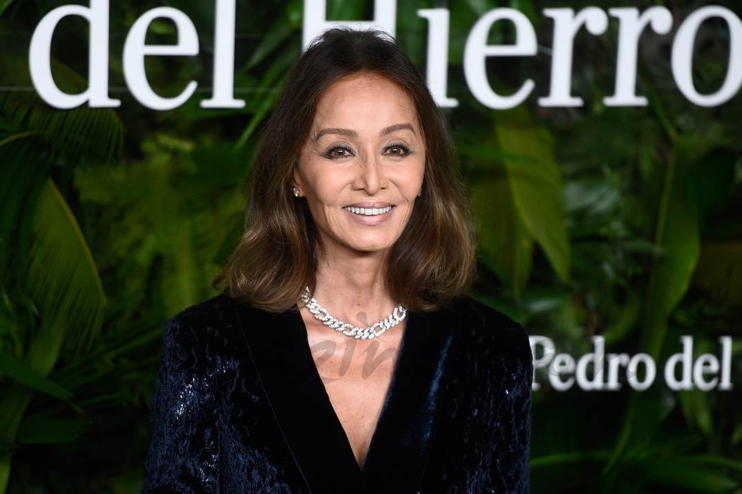 Isabel Preysler celebra su 70 cumpleaños