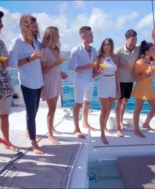 ¿Cuánto cobran los concursantes de 'La Isla de las Tentaciones'?