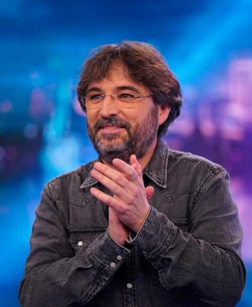 Jordi Évole sufre un nuevo ataque de cataplexia en directo