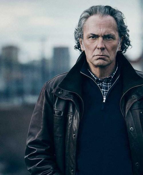 'Entrevías', protagonizada por José Coronado – El reparto completo