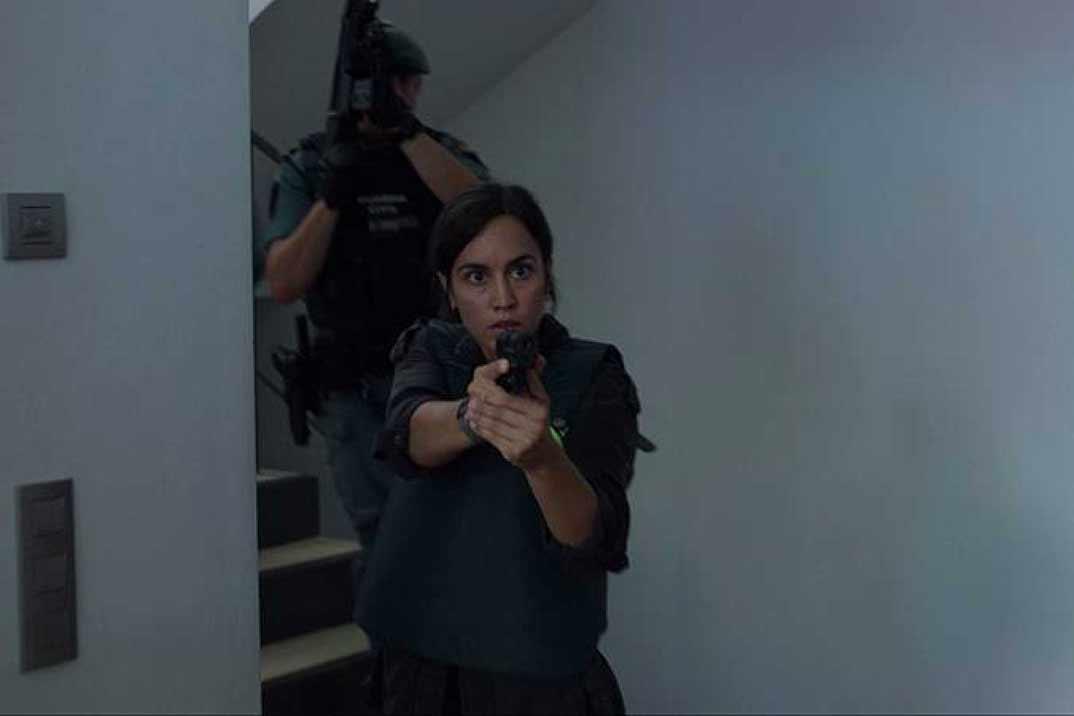 «La caza. Tramuntana» – Temporada 2 Capítulo 5: Nocturno