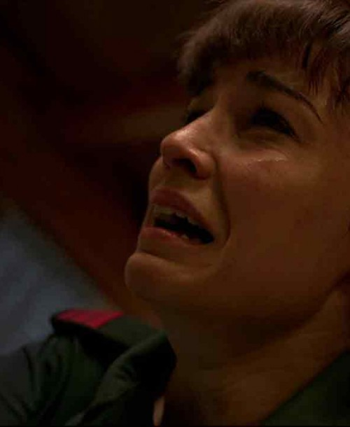 «La caza. Tramuntana» – Temporada 2 Capítulo 6: S'Illa