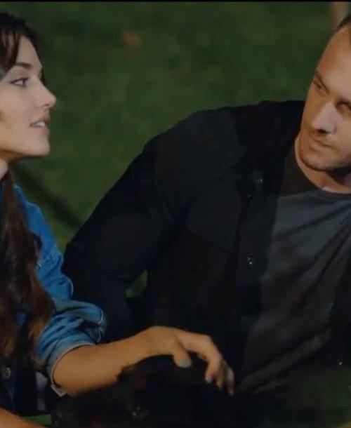 «Love is in the air» – Capítulo 25: El juego ha terminado