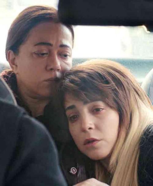 «Mujer» Capítulo 48: La convivencia de Sarp con Bahar y Piril es insostenible
