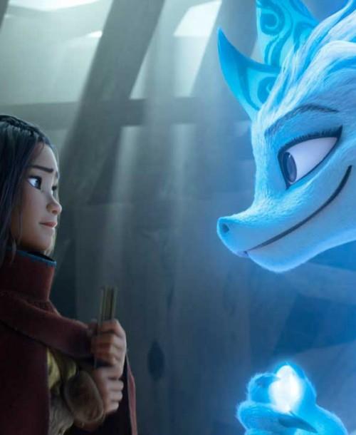 'Raya y el último dragón' – Estreno en cines y en Disney+