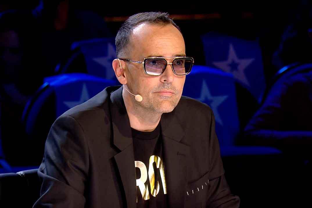'Got Talent España': Risto Mejide quiere hacer la mayor maldad