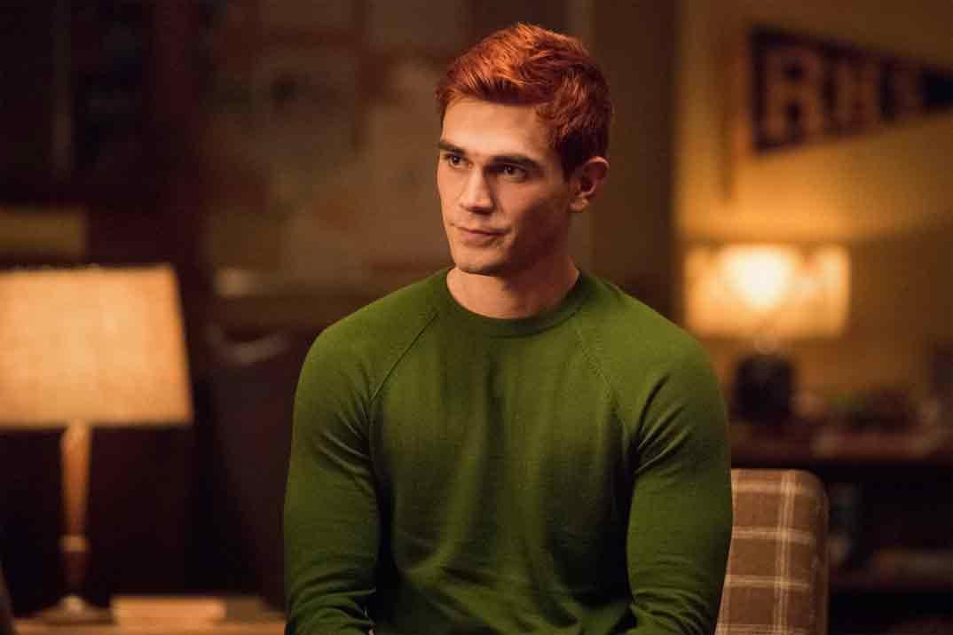 «Riverdale» – Temporada 5 Capítulo 5: Homecoming