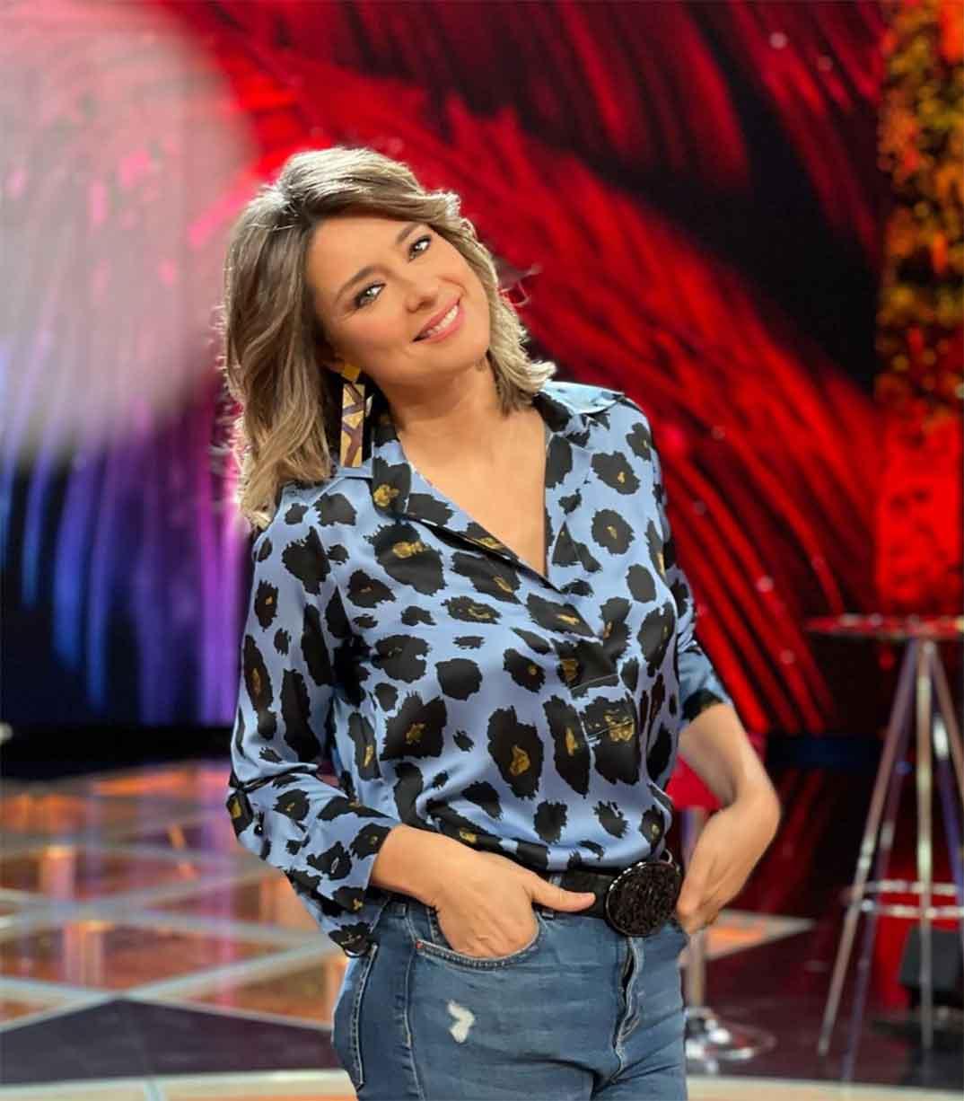 Sandra Barneda - La isla de las tentaciones 3 © Telecinco