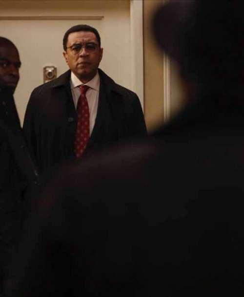 """The Blacklist"" – Temporada 8 Capítulo 5: The Fribourg Confidence"