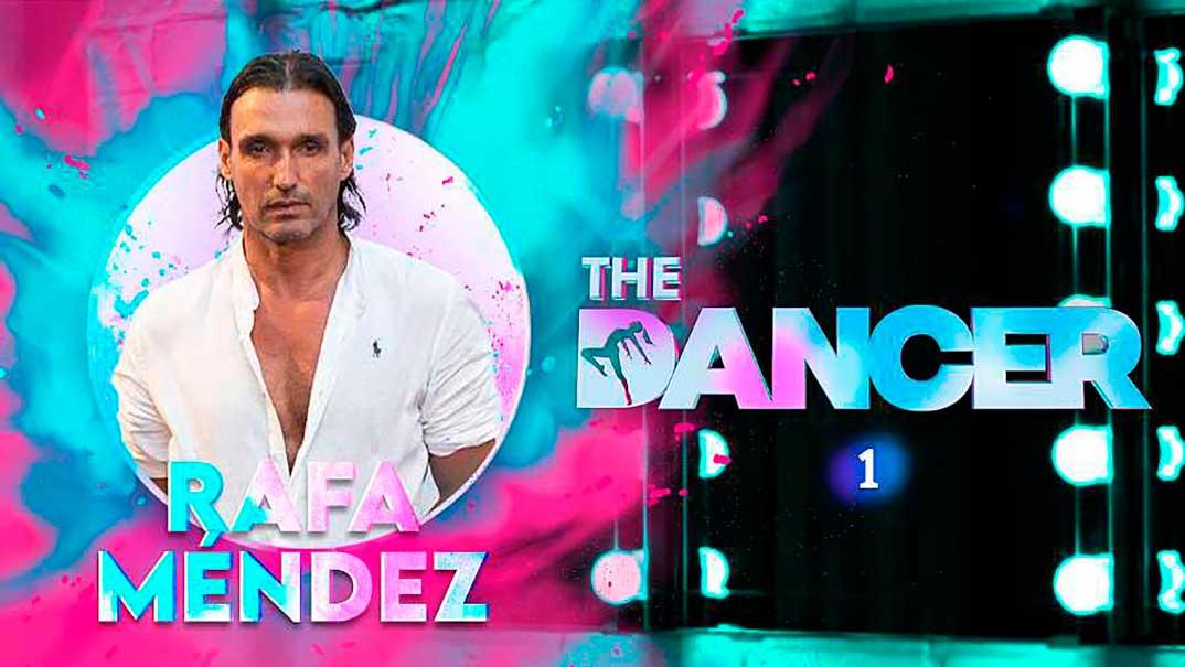 Rafa Méndez - The Dancer © RTVE