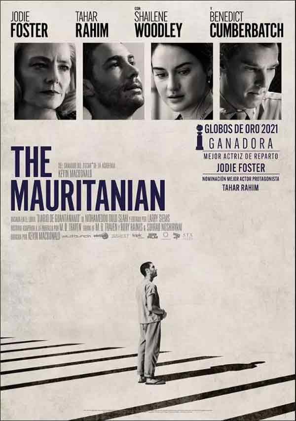 The Mauritarian