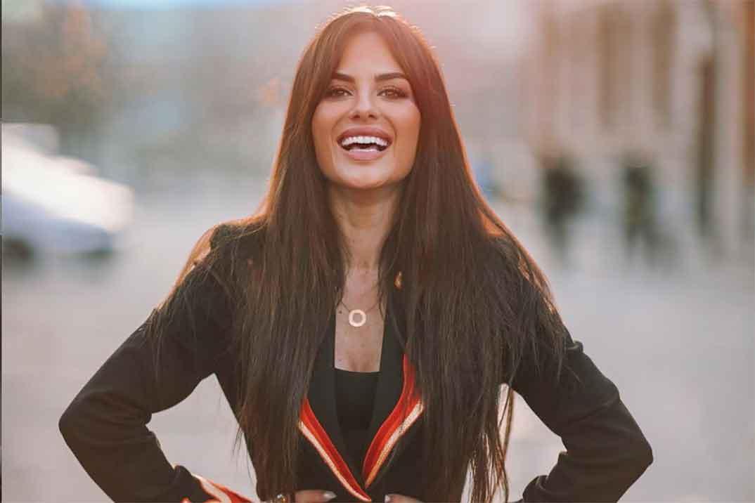 Alexia Rivas desvela los motivos por los que va a 'Supervivientes'