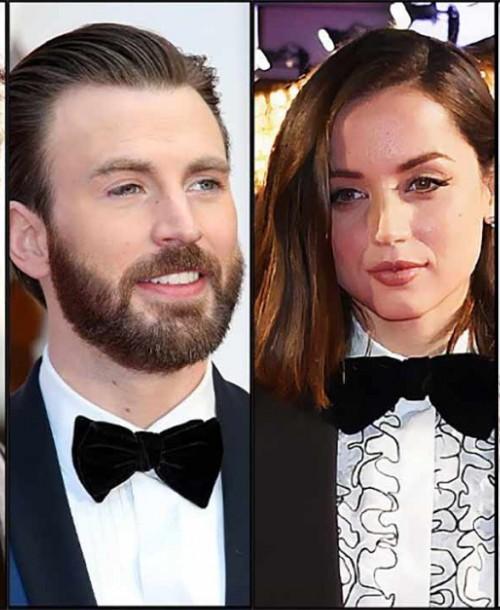 """Regé-Jean Page estará en la nueva película de Netflix """"Gray Man"""" con Ana de Armas, Chris Evans y Ryan Gosling"""