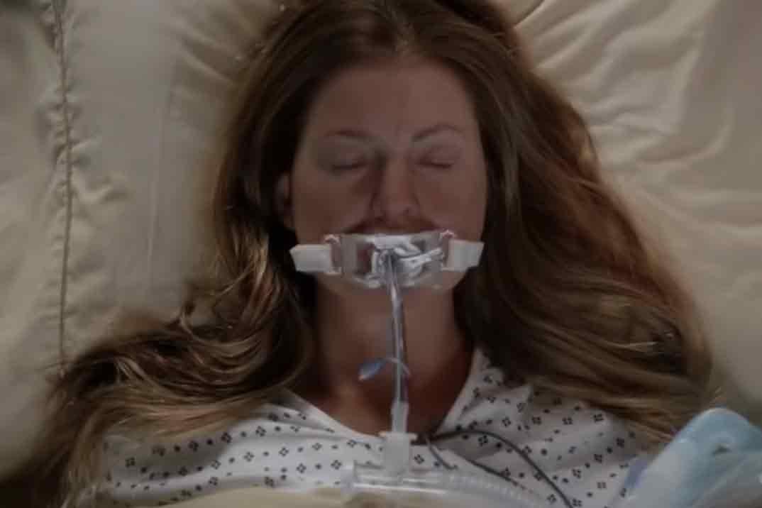 """Anatomía de Grey"""" – Temporada 17 Capítulo 8: It´s all too much"""