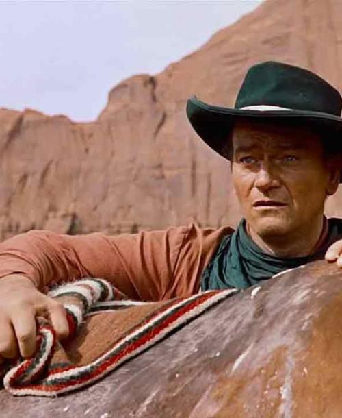 """Días de cine clásico: """"Centauros del desierto"""" esta noche en La 2 de TVE"""