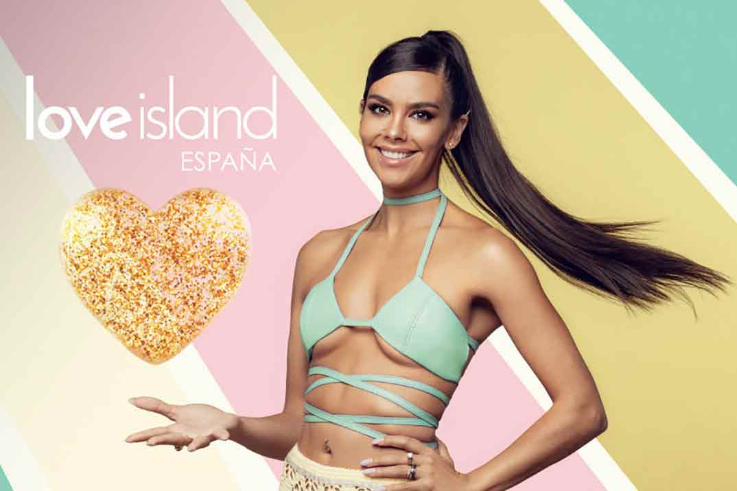 "Cristina Pedroche, sobre 'Love Island': ""Viene a revolucionar a todo el mundo"""