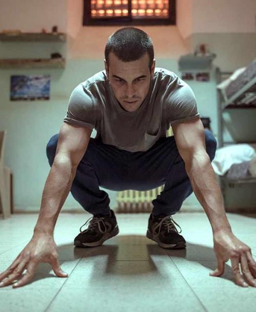 'El inocente', con Mario Casas y José Coronado – Estreno en Netflix