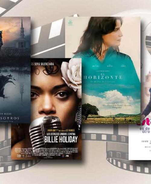 Estrenos de Cine de la Semana… 2 de Abril 2021