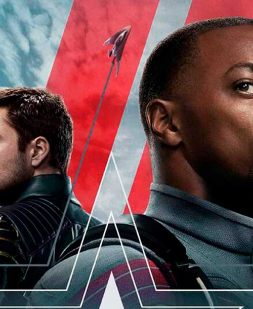 'Falcon y el Soldado de Invierno' – Trailer final y Fecha de estreno en Disney+