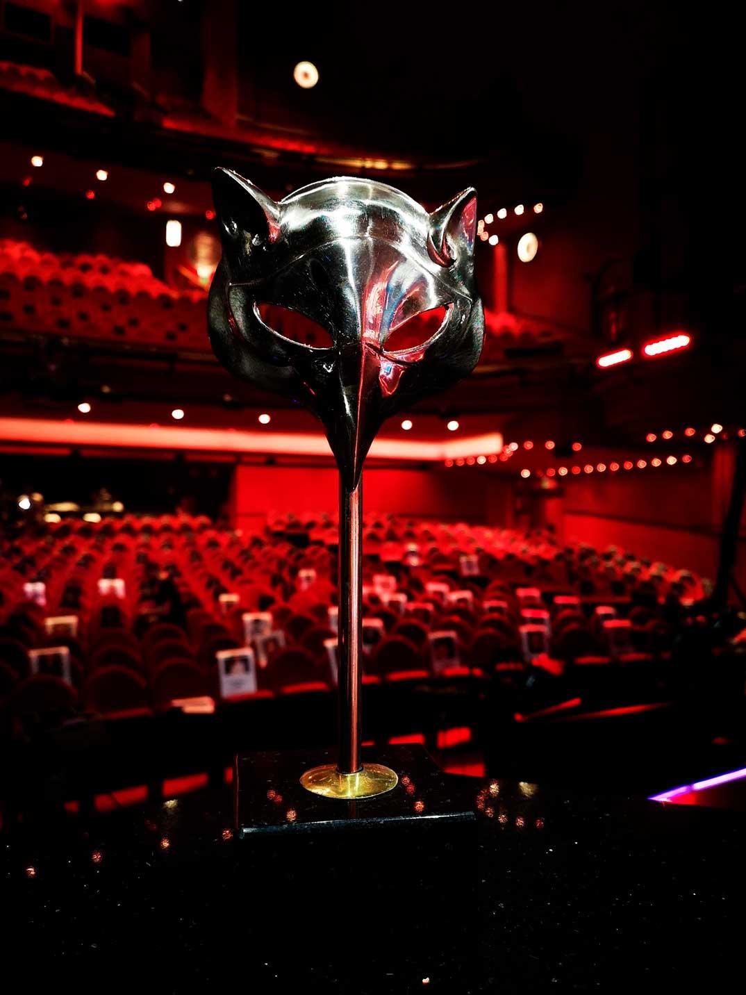 Premios Feroz 2021 @PremiosFeroz
