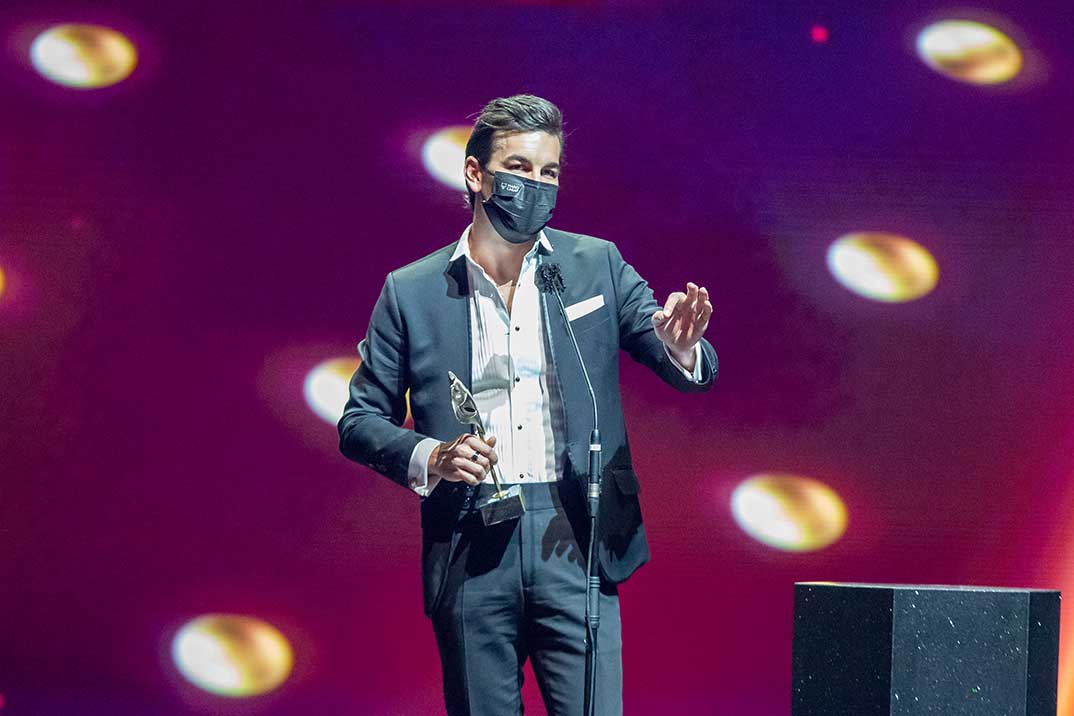 Premios Feroz 2021: Todos los ganadores