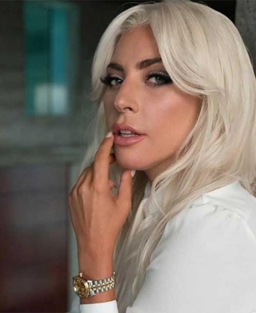Lady Gaga recupera los dos perros que le habían robado