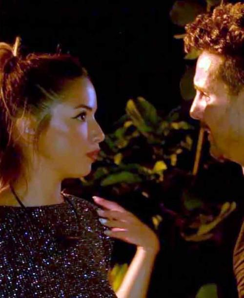 Lucía rompe con Manuel y él abandona 'La isla de las tentaciones' con Fiama