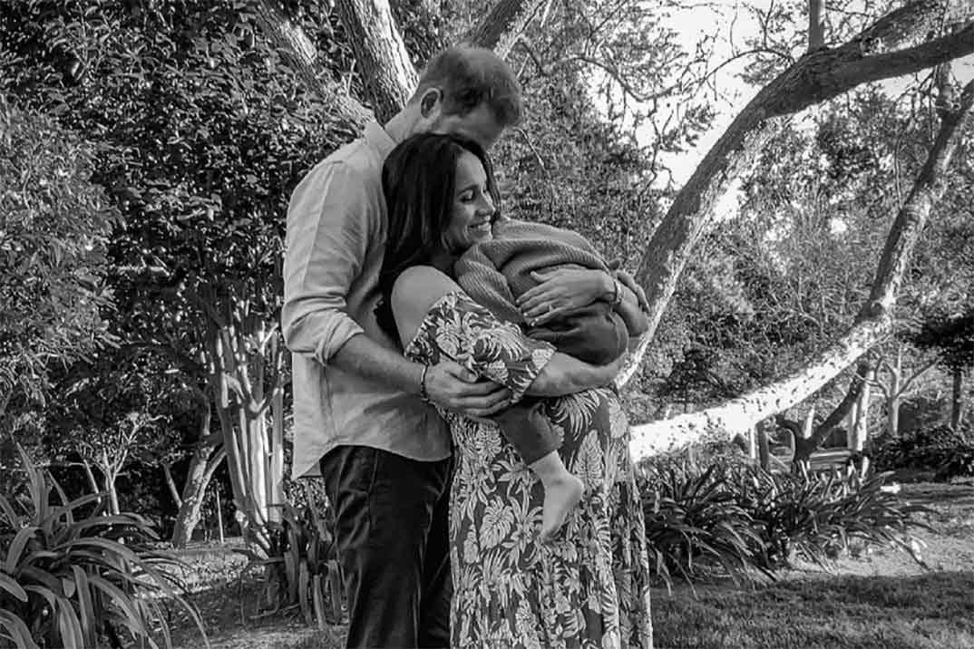 En su casa y con su equipo médico femenino… Así planea dar a luz a su hija Meghan Markle